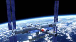 حضور یک فضانورد زن در ماموریت جدید چینیها