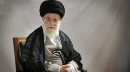 تسلیت رهبر انقلاب خطاب به آیتالله مکارم شیرازی