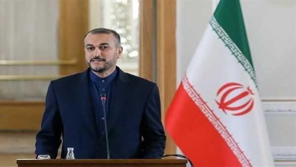 تهران مصمم به توسعه روابط با باکو است