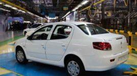 قیمت خودروهای ایران خودرو امروز یکشنبه ۲ آبان ۱۴۰۰ + جدول